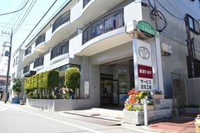 豊進自動車サービス1